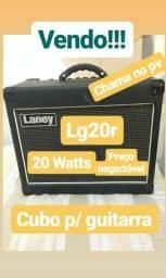 Vendo Cubo Laney Lg20r