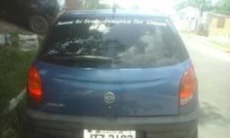 Vendo ou troco em um Fiat uno - 2001