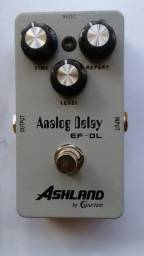 Pedal analógico Deley Crafter