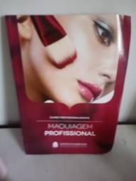 Apostila maquiagem profissional nova