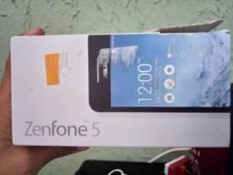 Zenfone 5 modelo antigo