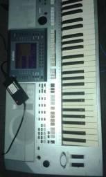 Teclado Yamaha psr700