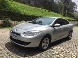 Renault Fluence Dynamique 2011 Aut - 2011