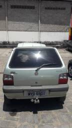 Fiat uno economy - 2009