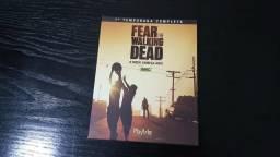 Blu-ray The Walking Dead
