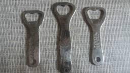 3 abridores antigos