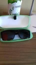 Óculos lente polarizada