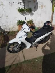 Vendo Biz+125cc - 2014