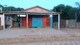 Casa no km 53 estrada de Autazes