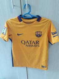 Camisa Barcelona 2016/2017