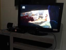 Tv 32 Lg LCD sem conversor