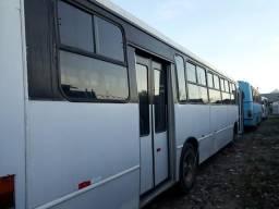Ônibus motor dianteiro Mercedes Benz - 1998