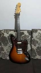 Guitarra Squier Jaguar Vintage modified