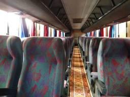 Bancada do ônibus Gv 1000