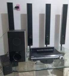 Home Teather Sony