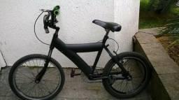 Biscicleta Bmx Customizada e barata