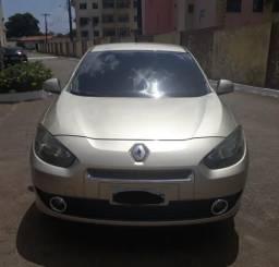 Renault fluence 2.0 dynamique 2011/2012 - 2012