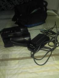 Filmadora Antiga Panasonic