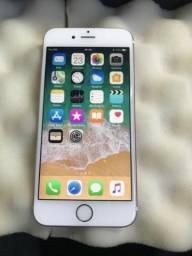 IPhone 6s Rose 64Gb Ótimo estado *Wi-fi N Funciona