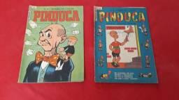 Revistas para colecionadores