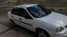 Chevrolet Classic Spirit - 2005