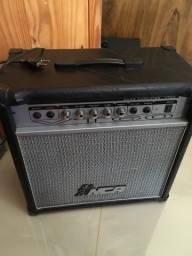 Amplificador para baixo 60W