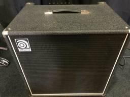 Cubo/caixa/amp Ampeg ba115 contrabaixo