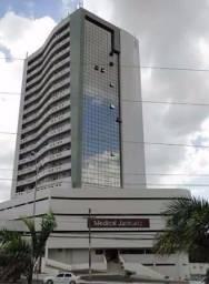 Sala comercial no Medical Jaracati