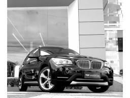 BMW  X1 2.0 16V TURBO GASOLINA 2014