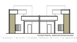 Casa 03 Quartos no Jardim novo mundo - Goiânia