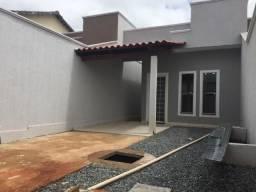 Casa 03 Quartos nova-Senador Canedo Bairro das industrias