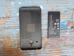 Bateria e tampa traseira Lumia 640 XL