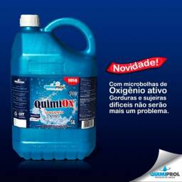 QuimiOX