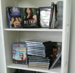 DVDs Series Originais - Seriados de Video Locadora (Lista no anúncio!)