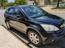 Honda crv exl 4x4 - *oferta imperdível - 2009