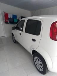 Fiat uno completo - 2014
