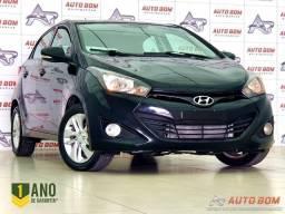 Hyundai HB20 Premium 1.6 16V 128CV Automático - 2014