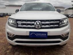 AMAROK  Highline CD 3.0 4x4 TB Dies. Aut. - 2018