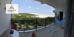 A melhor vista Panorâmica da Praia do Maçarico - Apto - Salinas - Salinópolis