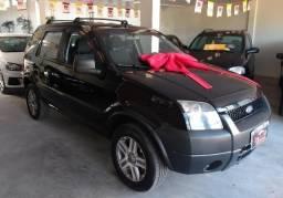 Ford/Ecosport (2007) automatica e completa - 2007
