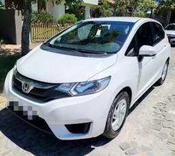 Honda Fit LX 1.5 2016