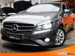 MERCEDES-BENZ A 200 1.6 TURBO STYLE