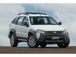 Fiat Palio WEEKEND ADVENTURE 1.8 FLEX - 2016