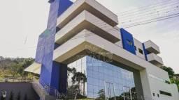 Apartamento com 2 dormitórios para alugar, 100 m² por R$ 1.000,00/mês - Caetano Branco - J