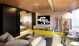 Últimas Unidades - Apartamentos de 1 quarto na melhor localização de Nova Lima!