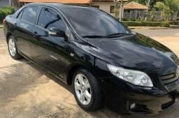 Corola XEI 1.8 aut. - 2009