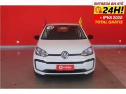 VW / Up 1.0 - 2018