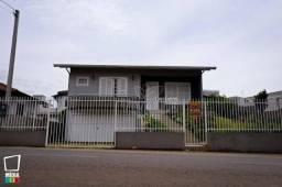 Casa com 2 dormitórios 1 suite para alugar, 181 m² por r$ 1.500/mês - centro - campos novo