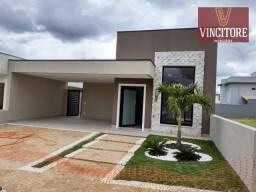 Casa com 3 dormitórios à venda, 145 m² por R$ 595.000 - Condomínio Jardim de Mônaco - Hort
