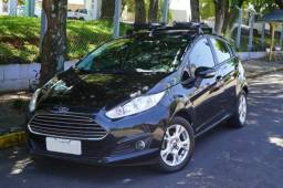 2014 Ford Fiesta SE 1.6 - New Fiesta - Único Dono! - 2014